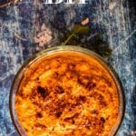 Red Pepper and Feta Dip